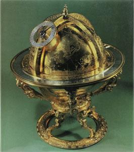 Leopold, J. H. - Astronomen, Sterne, Geräte - Landgraf Wilhelm IV. und seine sich selbst bewegenden Globen
