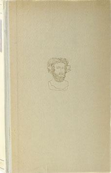 Gregor, Joseph - Alexander der Große - Die Weltherrschaft einer Idee