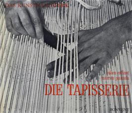 Pianzola, Maurice und Coffinet, Julien - Die Tapisserie