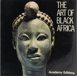 Leuzinger, Elsy - The Art of Black Africa