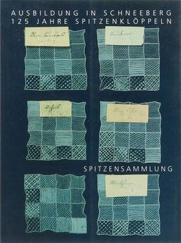 Schlaglichter - Historische Spitzensammlung - Studiengang Textilkunst