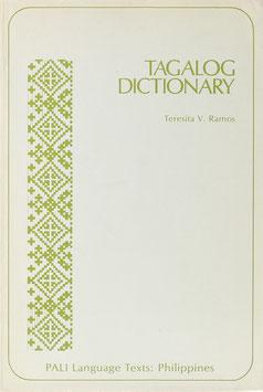 Ramos, Teresita V. - Tagalog Dictionary