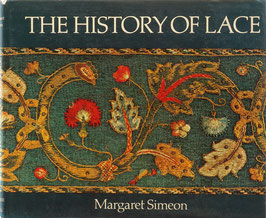 Simeon, Margaret - The History of Lace