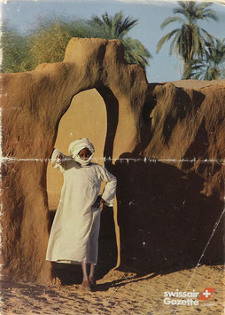Bitterli, Urs - Ein Schweizer Entdeckungsreisender im Sudan (J. L. Burckhardt)