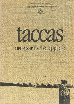 Taccas - Neue sardische Teppiche