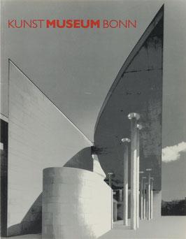 Flagge, Ingeborg (Text) und Täubner, Wilfried (Fotos) - Kunstmuseum Bonn