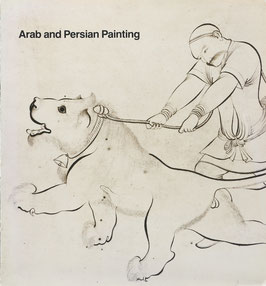 Simpson, Marianna Shreve - Arab and Persian Painting in the Fogg Art Museum