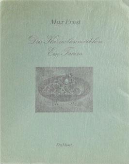 Ernst, Max - Das Karmelienmädchen - Ein Traum