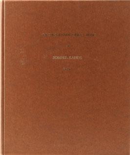 Haggenmacher, G. A. - G. A. Haggenmacher's Reise im Somali-Lande 1874