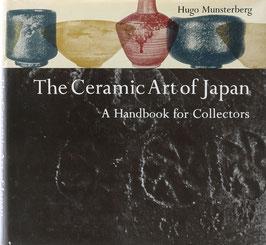 Munsterberg, Hugo - The Ceramic Art of Japan - A Handbook for Collectors