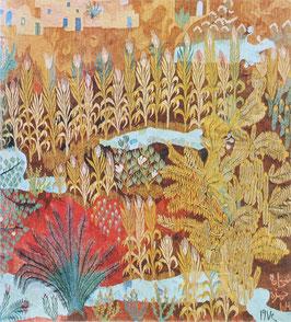 Das Land am Nil - Bildteppiche aus Harrania
