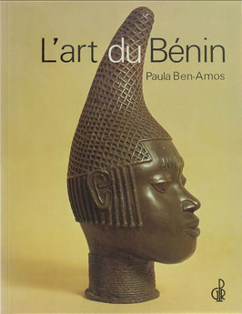 Ben-Amos, Paula - L'art du Bénin
