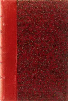 Deville, J. - Recueil de documents et de statuts relatifs a la corporation des tapissiers de 1258 à 1875 - Réflexions concernant cette corporation