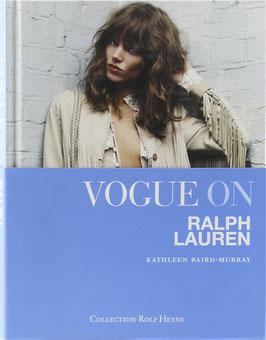 Baird-Murray, Kathleen - Vogue On - Ralph Lauren