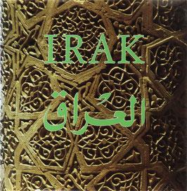 Stanek, Norbert - Irak - Land zwischen Tradition und Fortschritt