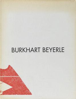 Beyerle, Burkhart - Holzschnitte - Linolschnitte