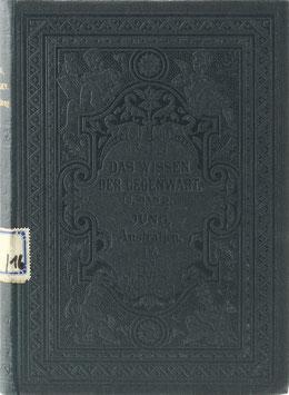 Jung, Karl Emil - Der Weltteil Australien - IV. Abteilung