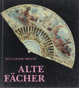 Müller-Krumbach, Renate - Alte Fächer