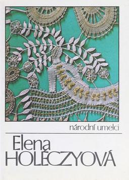 Michalides, Pavol - Elena Holeczyová - Národní umelci