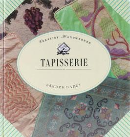 Hardy, Sandra - Tapisserie