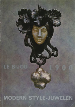 Le Bijou 1900 - Modern Style-Juwelen