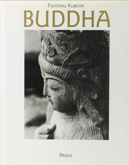 Kubota, Tsutomu - Buddha - Wegzeugen aus Stein