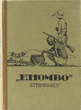 Steinhardt - Ehombo