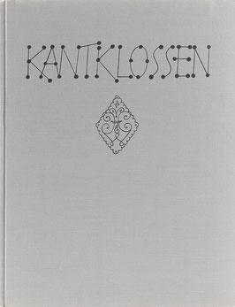 Brandt, J. P. A. - Kantklossen