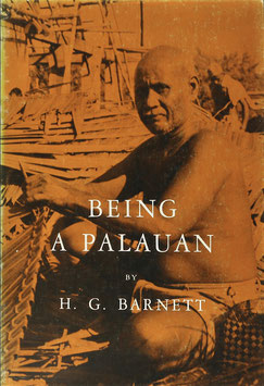 Barnett, H. G. - Being a Palauan