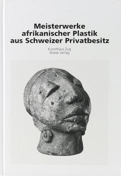 Meisterwerke afrikanischer Plastik aus Schweizer Privatbesitz