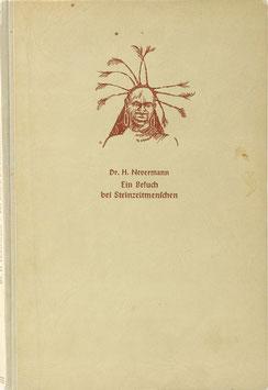 Nevermann, Hans - Ein Besuch bei Steinzeitmenschen