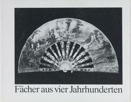 Lipps-Kant, Barbara - Fächer aus vier Jahrhunderten