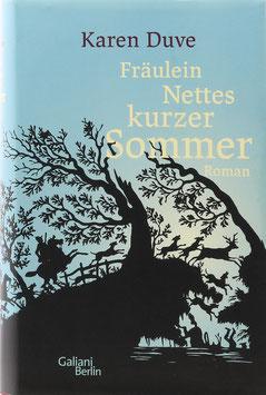 Duve, Karen - Fräulein Nettes kurzer Sommer