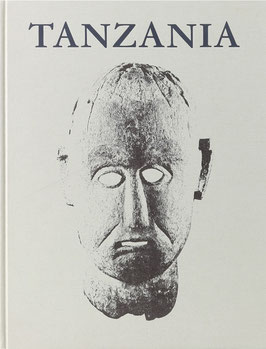 Jahn, Jens (Hrsg.) - Tanzania - Meisterwerke afrikanischer Skulptur