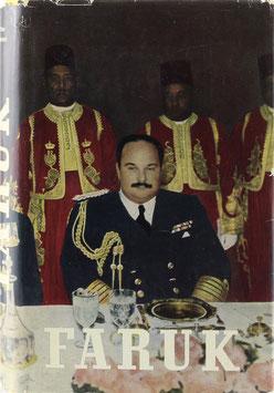 Dupont, Victor - Faruk - Der letzte König der Ägypter