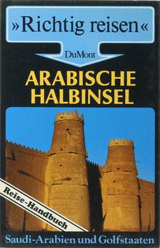 Heck, Gerhard und Wöbcke, Manfred - Arabische Halbinsel - Saudi-Arabien und Golfstaaten