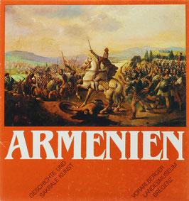 Armenien - Geschichte und sakrale Kunst aus den Sammlungen des Mechitaristenklosters Wien