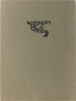 Hölderlin, Friedrich - Vier unvollendete Gesänge