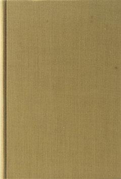 Schomerus, H. W. - Die Anthroposophie Steiners und Indien