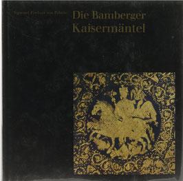 Pölnitz, Sigmund Freiherr von - Die Bamberger Kaisermäntel