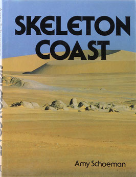 Schoeman, Amy - Skeleton Coast