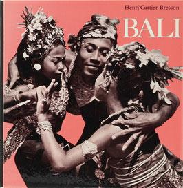 Cartier-Bresson, Henri - Bali - Tanz und Theater