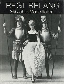 Schöner, Hans (Hrsg.) - Mode Italien