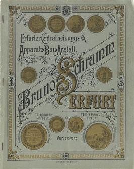 Erfurter Centralheizungs- & Apparate-Bau-Anstalt