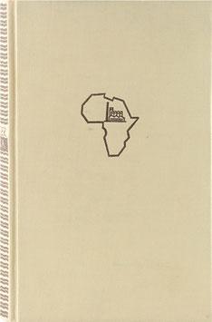 Krüger, Karl - Afrika