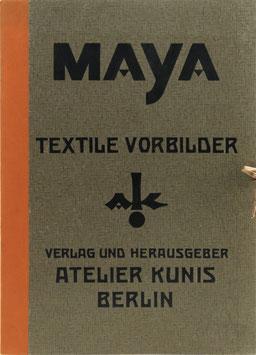 Maya - Textile Vorbilder