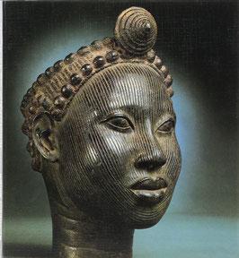 Eyo, Ekpo und Willett, Frank - Kunstschätze aus Alt-Nigeria