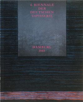 4. Biennale der deutschen Tapisserie