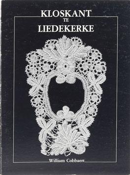 Cobbaert, William - Kloskant te Liedekerke