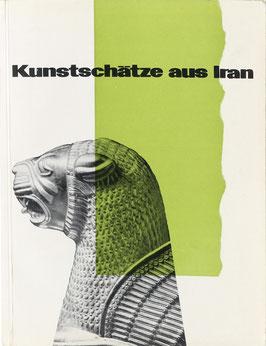 Kunstschätze aus Iran